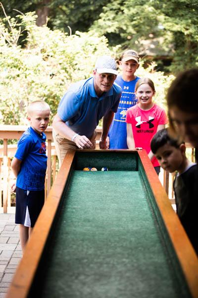 Summer Fun Family Weekend - Camp Lebanon